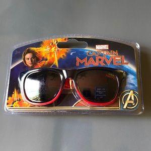 Captain Marvel UV Sunglasses for Kids/New